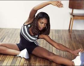 Ранкова гімнастика для дітей і дорослих фото