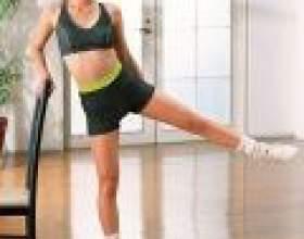 Ранкова гімнастика фото