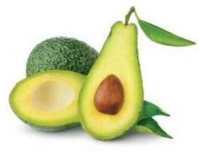 У чому користь авокадо? фото