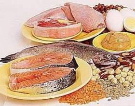 У чому містяться вітаміни в? Огляд продуктів фото