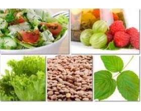 У яких продуктах міститься вітамін в9? фото