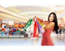 В якій країні кращий шопінг фото