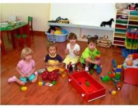 В якому віці краще віддавати дитину в дитячий сад? фото