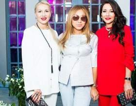 У москві відбувся показ нової колекції молодого російського бренду lilas фото