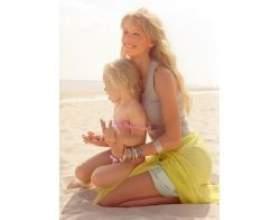 У відпустку за кордон з немовлям фото