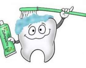 У пошуках ідеальної зубної пасти фото