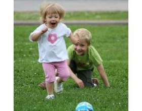 Варіанти рухливих ігор для дітей фото