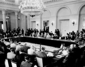 Варшавський договір: передумови і цілі підписання фото