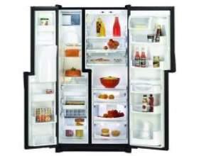 Важливі критерії вибору холодильника фото