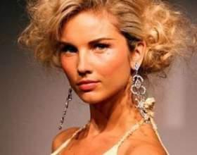Зачіски з нарощеного волосся: стрижки та укладки для нового волосся фото