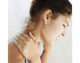 Вегетативні розлади, м'язові болі фото