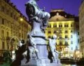 Відень: визначні пам'ятки батьківщини моцарта фото