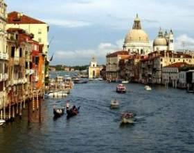 Венеція - місто каналів, музеїв і карнавалів фото