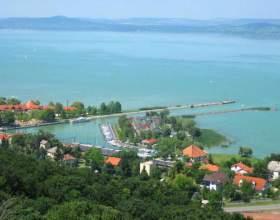 Угорщина, балатон з цінами та відгуками фото