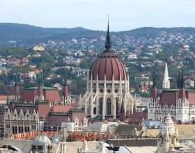 Угорщина: пам'ятки. Рейтинг пам'яток угорщини фото