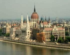 Угорщина - відпочинок, достопрімечтальності, погода, кухня, тури, фото, карта фото