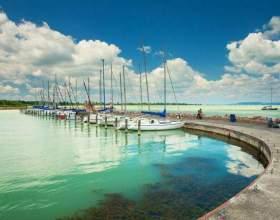 Угорщина, озеро балатон. Відгуки туристів і фото фото