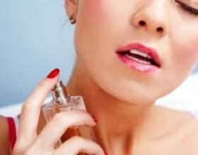Самі весняні парфуми фото