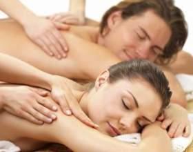 Види масажу: спортивний, загальний і місцевий фото