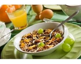 Види сухих сніданків фото