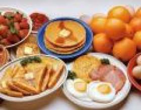 У яких продуктах містяться вітаміни фото