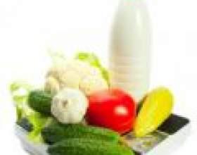 Продукти, що містять вітаміни групи в фото