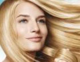 Вітаміни для зміцнення волосся фото
