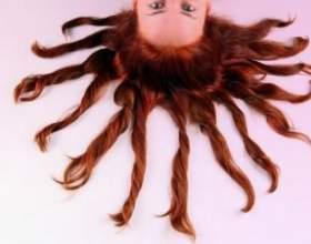 Вітаміни для краси волосся фото