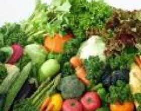 Осінньо-зимові вітаміни: 10 найкорисніших продуктів фото