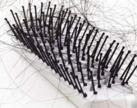 Вітаміни проти випадіння волосся фото