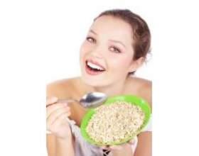 Смачна і корисна каша із зернових фото