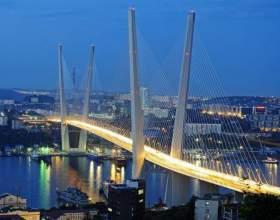 Владивосток: пам'ятки міста фото
