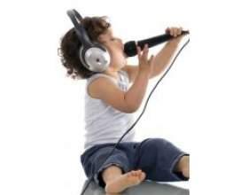 Вплив музики на фізичний розвиток дітей фото