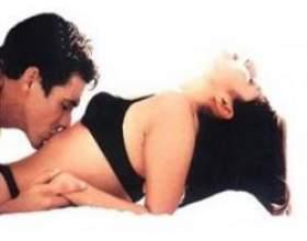 Вплив сексуального життя на здоров'я фото
