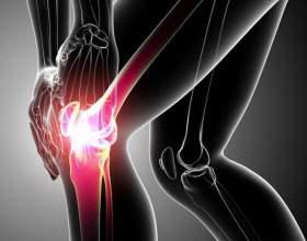 Запалення колінного суглоба: симптоми і лікування фото