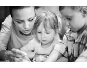 Виховання дітей четвертого року життя фото