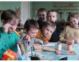 Виховання дітей сиріт в умовах дитячого будинку фото