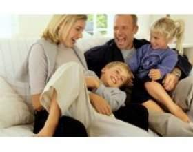 Виховання в прийомній сім'ї фото