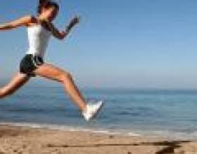 Як бігати швидше фото