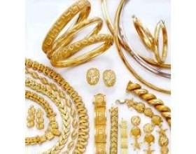 Чи шкідливо носити золоті прикраси? фото