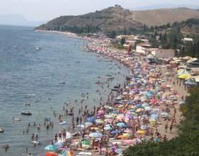 Все в крим: плануємо сімейний відпочинок з дітьми 2015 фото