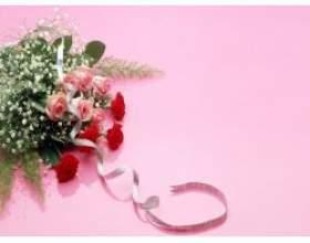 Чи всім дівчатам подобаються квіти? фото