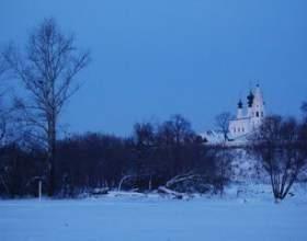 Переславль-залесский: історія, пам'ятки і пам'ятники міста фото