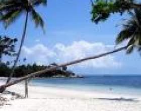 Сонячний острів бали фото