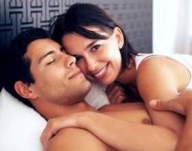 Подружній борг: анальний секс після пологів фото