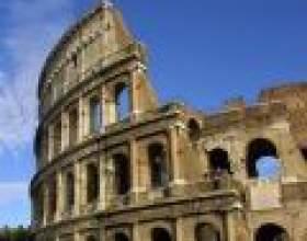 Оглядова екскурсія по риму: що варто побачити фото