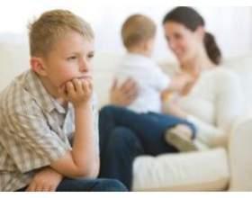 Друга дитина в сім'ї, проблеми планування фото