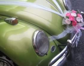 Автомобіль на весілля: як вибрати краще фото