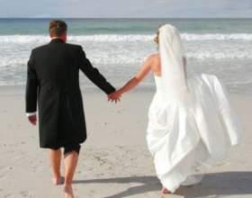 Кращі місця для весільної подорожі фото