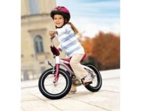 Вибір дитячого велосипеда фото